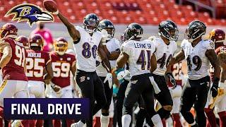Ravens' Special Teams Unit Is Shining | Ravens Final Drive