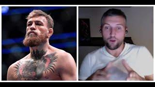 'YOU CAN NOT BOX' - CARL FROCH ON McGREGOR v PACQUIAO, / BRUTALLY HONEST ON  MAYWEATHER v LOGAN PAUL