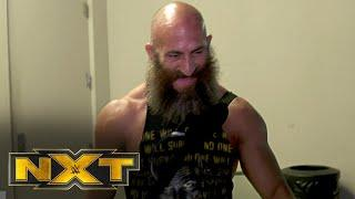 Tommaso Ciampa is crestfallen after his loss to Karrion Kross: WWE Network Exclusive, June 10, 2020