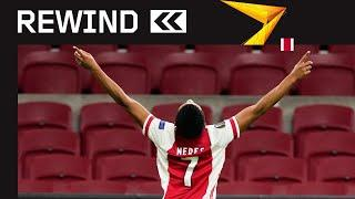 REWIND | Ajax - Lille | How we reached the Round of 16