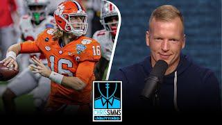 NFL Draft 2021: Chris Simms' top 6 quarterbacks | Chris Simms Unbuttoned | NBC Sports