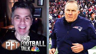 Cam Newton signing overshadows Patriots' punishment for Spygate III | Pro Football Talk | NBC Sports