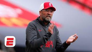 Will Liverpool's lack of signings affect their Premier League title defence?   ESPN FC