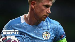 How will Kevin De Bruyne's role change if Lionel Messi joins Manchester City?   Extra Time
