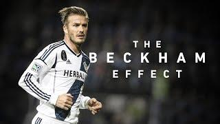 The Beckham Effect: How David Beckham Changed MLS Forever | Trailer