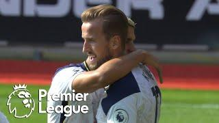 Harry Kane pads Tottenham's lead against Southampton | Premier League | NBC Sports