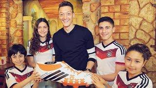 The reason why you should respect Mesut Özil | Oh My Goal
