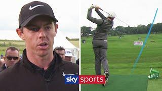Rory McIlroy's best golf tips that WILL improve your game!