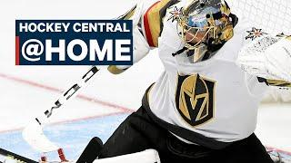 What's It Like To Be Marc-Andre Fleury's Teammate? | Hockey Central @Home