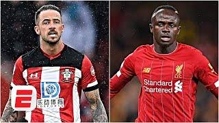 Danny Ings ahead of Sadio Mane?! Premier League team of the season causes a stir | ESPN FC
