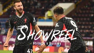 Showreel: A colossal Nat Phillips display in both boxes at Burnley