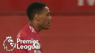 Anthony Martial secures brace, scores Manchester United's eighth | Premier League | NBC Sports