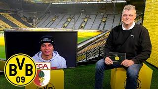 """""""Can't gift goals so easy!"""" 