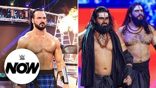 Matches announced for WWE Superstar Spectacle: WWE Now, Jan. 25, 2021