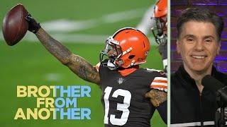 Florio: Odell Beckham should be traded; Brady must rebound | Brother From Another | NBC Sports