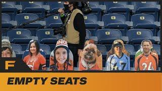 NFL Season Begins With & Without Fans In Stands, Will It Continue And Is It Safe?
