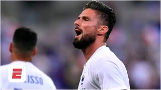 Olivier Giroud speaks out: Is there unrest for France ahead of Euro 2020? | ESPN FC