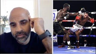 'HE'S ONE TOUGH B******!'-DAVE COLDWELL REACTS TO DAVE ALLEN RETIREMENT, HONEST ON KELL BROOK'S LOSS