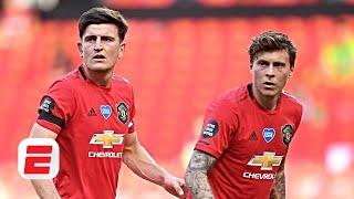 Manchester United are 4 or 5 players away from joining Europe's elite – Craig Burley   ESPN FC