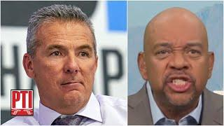 Michael Wilbon calls out Urban Meyer and the NFL over the hiring of Chris Doyle | PTI