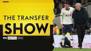 Jose Mourinho say Dele Alli will NOT leave Spurs in this transfer window | The Transfer Show