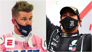Lewis Hamilton and Max Verstappen want Nico Hulkenberg back in F1, but will he return? | F1 2020