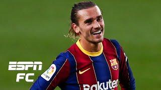 Has Antoine Griezmann finally turned a page in his Barcelona career? | ESPN FC Extra Time