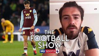 Jack Grealish opens up on breaking Lockdown rules and England hopes | The Football Show