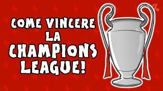 Come VINCERE la Champions League!  OneFootball x 442oons