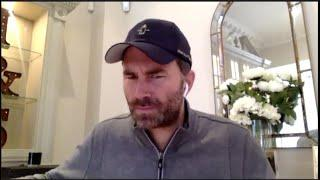 'AJ & FURY HAVE BOTH SIGNED' -EDDIE HEARN ON VENUE/DATE, FURY COMMENTS, CANELO-BJS, MAY 1 PPV, WHYTE