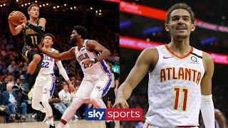 Trae Young's BEST moments of the season! | NBA 2019/20