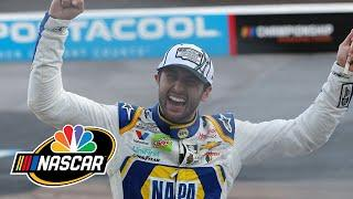 Chase Elliott reaping benefits of being a NASCAR Cup Series champion | Motorsports on NBC