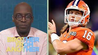NY Jets fall to 0-6, take lead in Trevor Lawrence tankathon | Brother From Another | NBC Sports