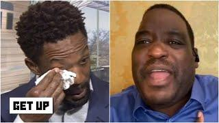 What's going on in New York City?! - Damien Woody slams the winless Jets & Giants | Get Up