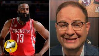Woj explains what the Russell Westbrook trade means for James Harden and the Rockets   The Jump