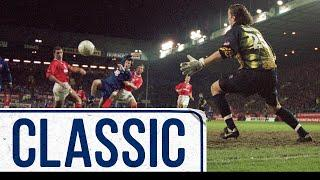 1997 League Cup Final Replay | Leicester City 1 Middlesbrough 0 | Classic Matches