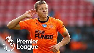 Dwight Gayle gives Newcastle lead over Bournemouth | Premier League | NBC Sports
