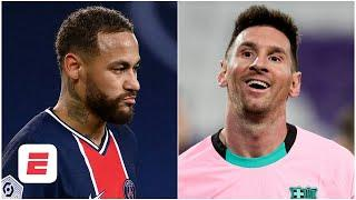 Do PSG need to SELL Neymar or Kylian Mbappe to sign Lionel Messi? | ESPN FC
