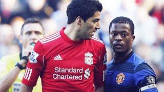14 football stars who hate each other | Oh My Goal