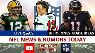 NFL Daily LIVE With Michell Renz (May 26th, 2021)