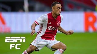 Scouting Sergiño Dest: Does he have what it takes to make it at Barcelona? | ESPN FC