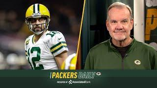 Previewing Monday Night's Matchup Against Atlanta   Packers Daily