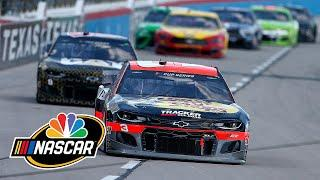 NASCAR Cup Series: O'Reilly Auto Parts 500 | EXTENDED HIGHLIGHTS | 07/19/20 | Motorsports on NBC