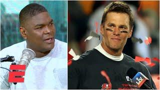 Keyshawn: Give the Bucs' GM some credit, not just Tom Brady | Keyshawn, JWill & Zubin