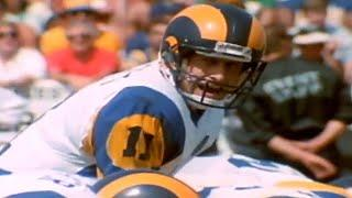 The 1988 Season Shaped The Rams For Years   LA Rams Yearbook