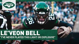 """""""I've Never Played This Light Or Explosive"""" 