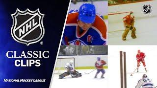 Playoff Penalty Shots: 1970s-1980s
