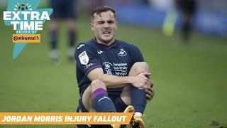 How Will Jordan Morris' Injury Affect His World Cup Chances?