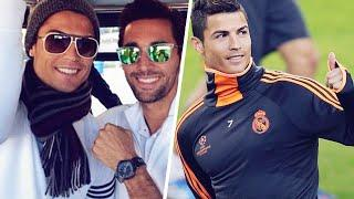 The incredible watches Cristiano Ronaldo bought his Real Madrid teammates | Oh My Goal