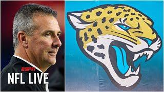 Could Urban Meyer be a fit for the Jaguars? | NFL Live